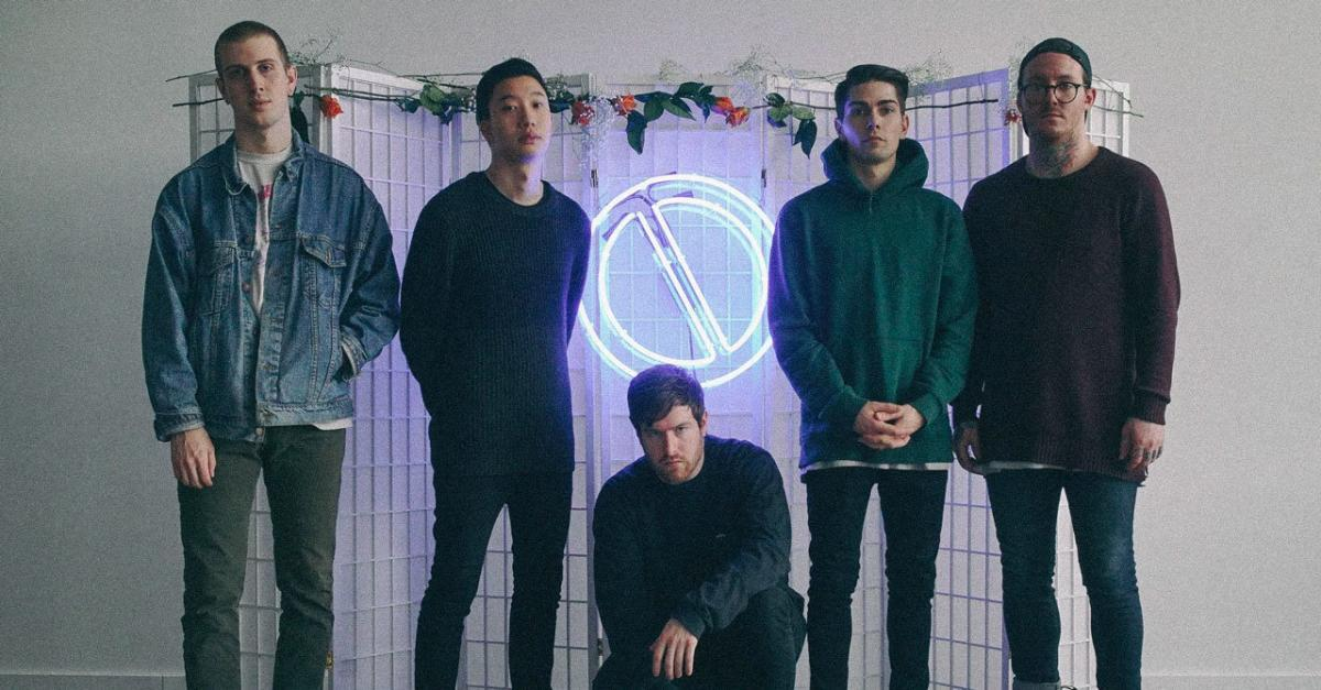 Counterparts dévoile le nouveau single Separate Wounds
