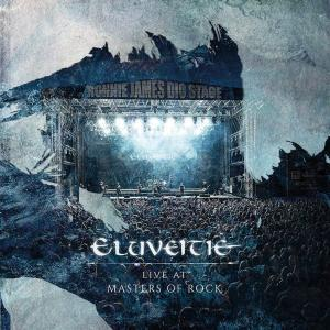 "Eluveitie annonce ""l'intense"" Live At Masters Of Rock"