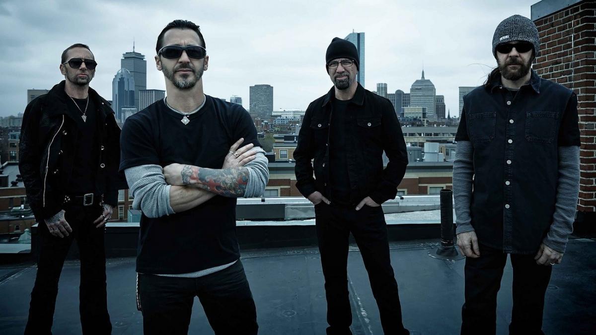 Godsmack offre une expérience inoubliable à ses jeunes fans