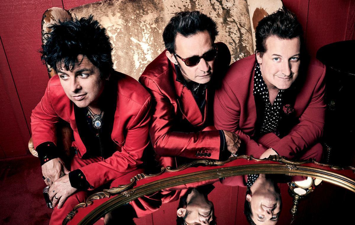 Green Day annonce son nouvel album & publie une nouvelle chanson (Father Of All…)