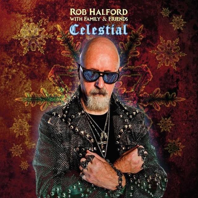 Rob Halford va bientôt sortir un nouvel album de noël