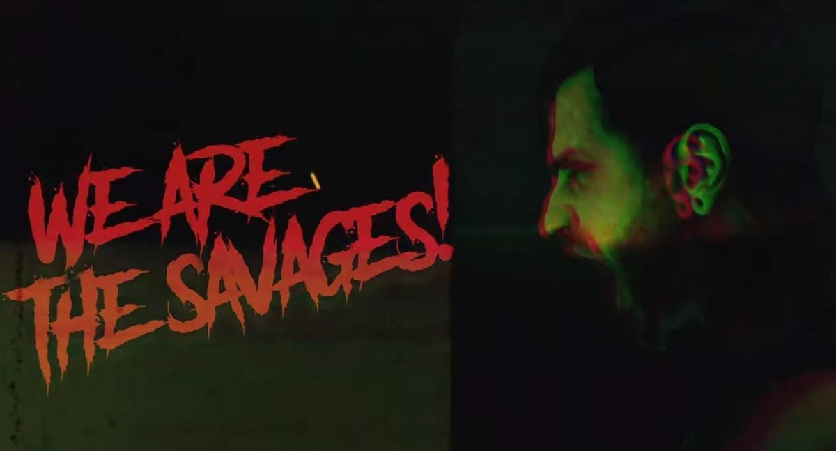 Ice Nine Kills sort une lyric vidéo stylée pour sa chanson Savages