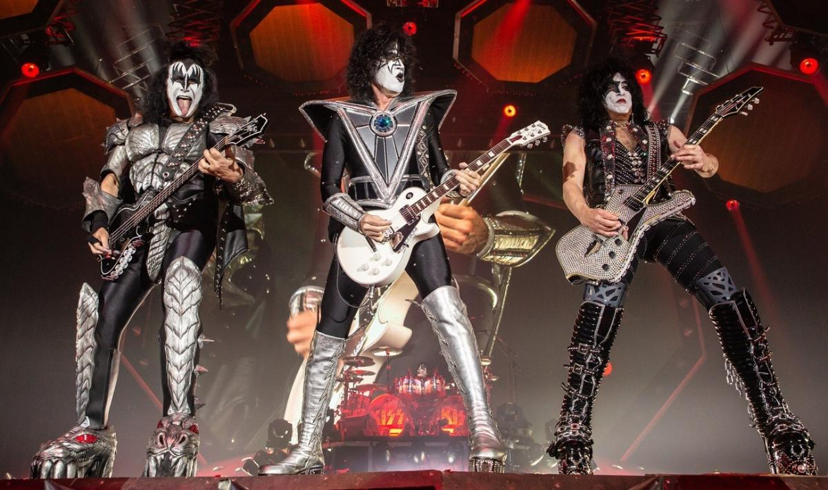 kiss-groupe