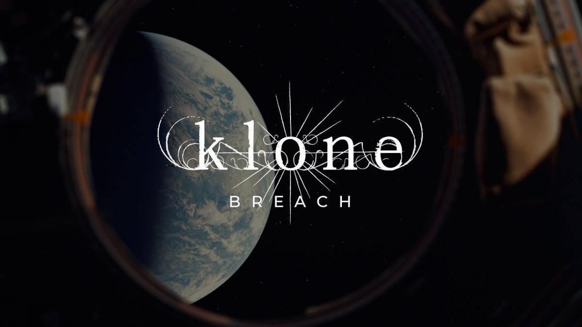 Klone partage la chanson Breach avant de publier Le Grand Voyage