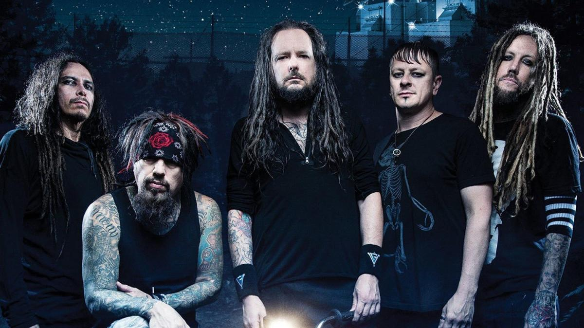 10 chansons de Korn totalement démentes