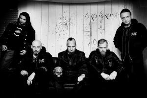 Mayhem publie une lyric vidéo pour sa nouvelle chanson Of Worms And Ruins