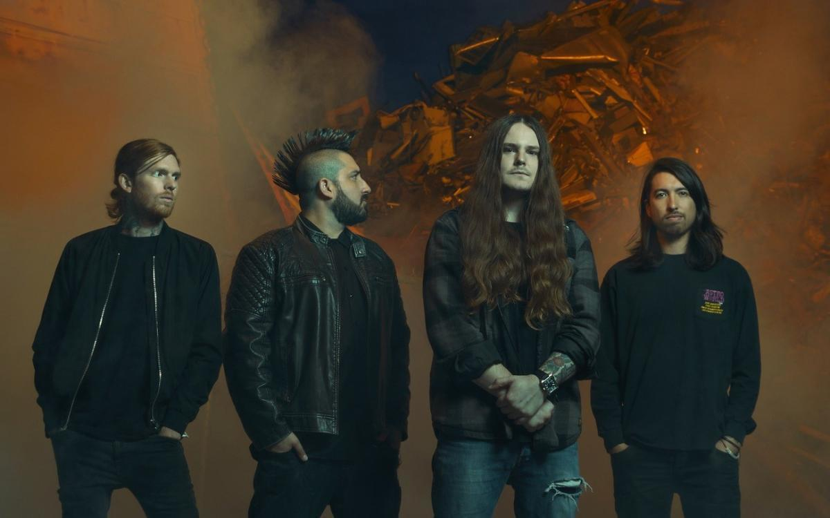 Of Mice & Men publie le single Taste Of Regret