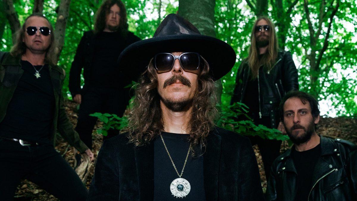 Opeth a écrit et supprimé un album de Death Metal après Watershed