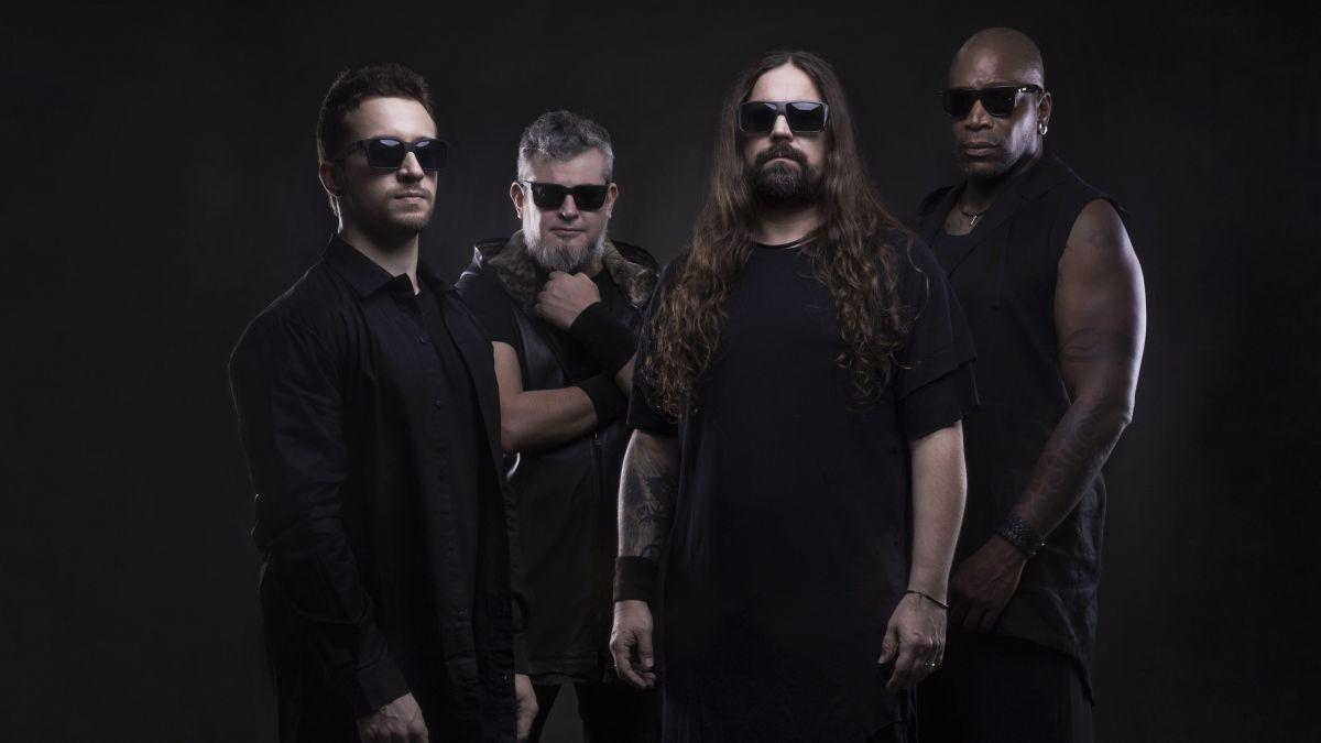 Sepultura a fini d'enregistrer son nouvel album !