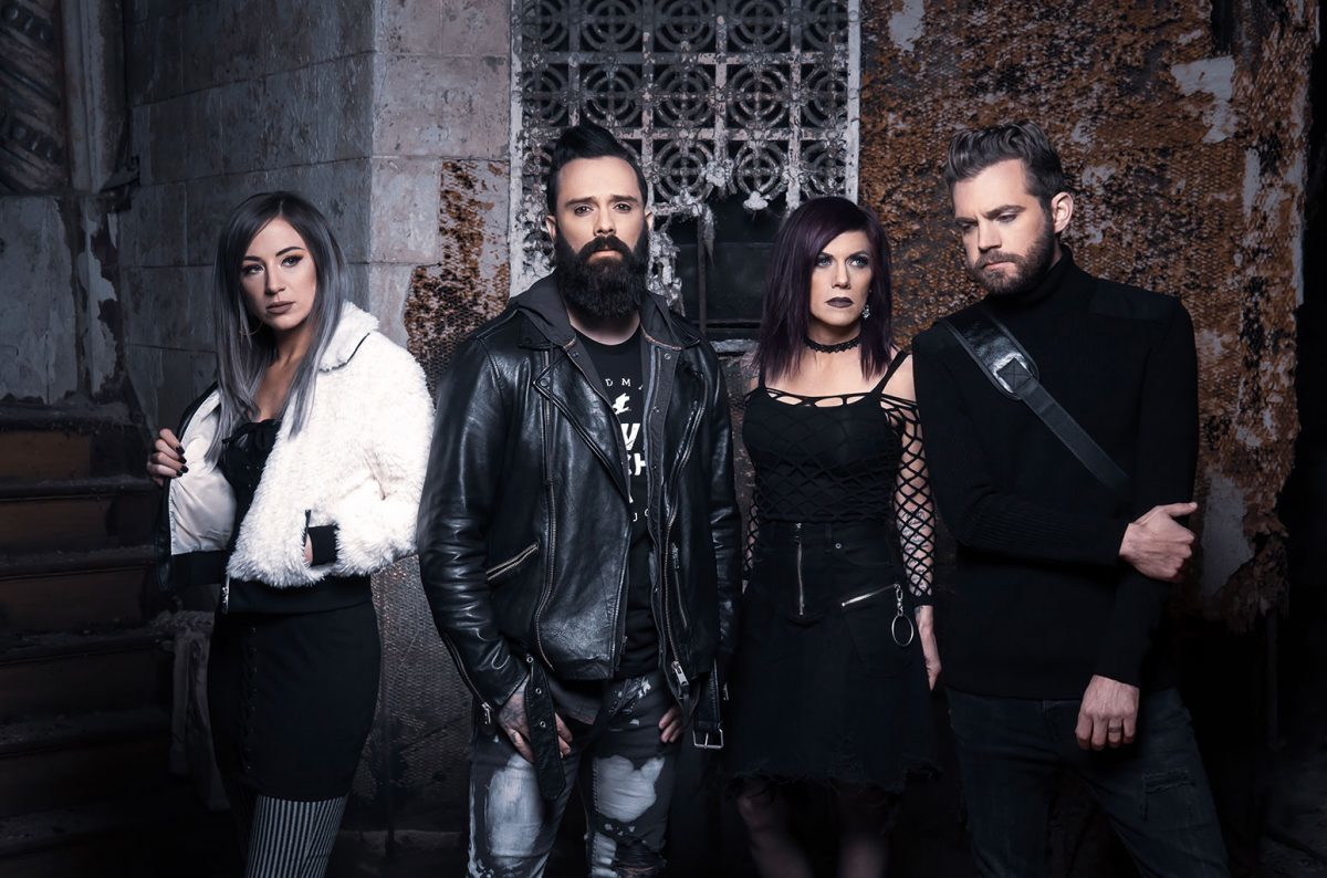 Skillet annonce Victorious : The Aftermath