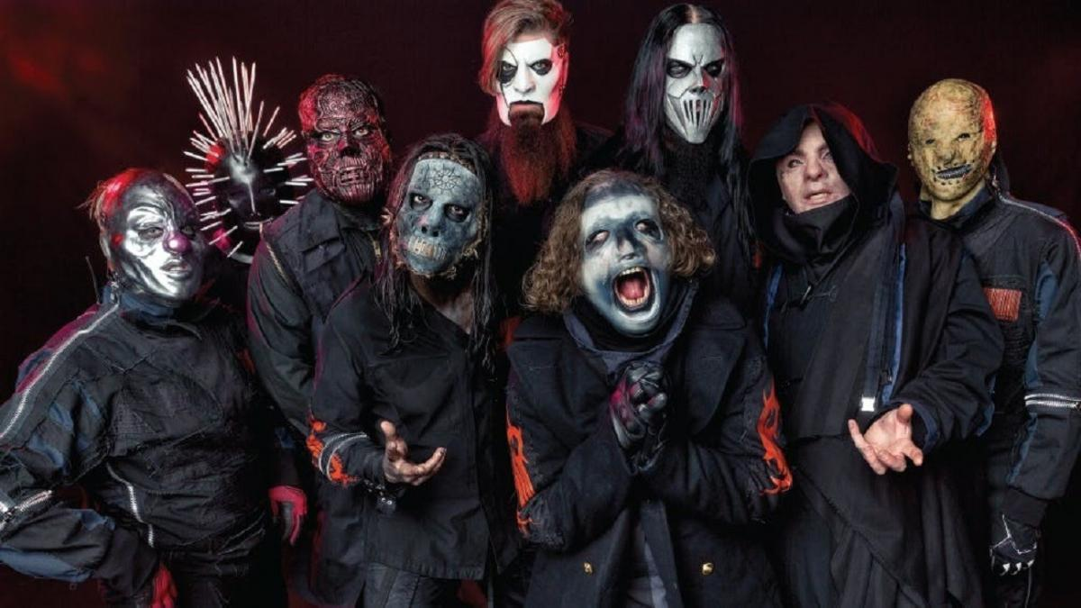 Slipknot en France : il reste des places de concert