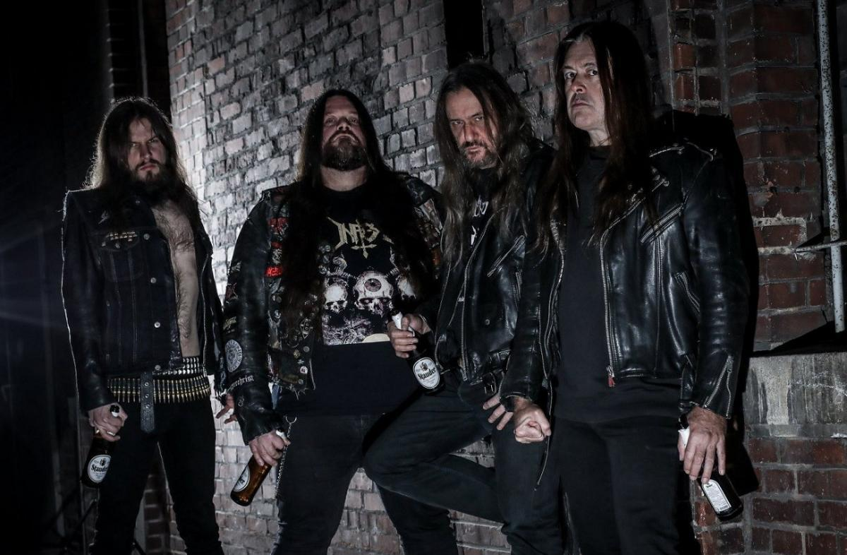 Sodom sortira prochainement un nouvel EP (Out Of The Frontline Trench)