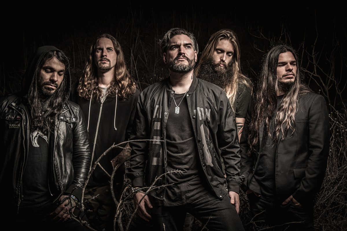 Suicide Silence révèle les détails de son nouvel album Become The Hunter