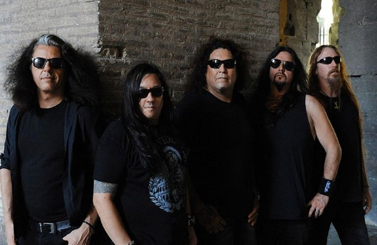 Testament dévoile les détails de son nouvel album Titans Of Creation & publie un single !