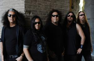Le nouvel album de Testament comportera des rythmes explosifs et des harmonies vocales complexes