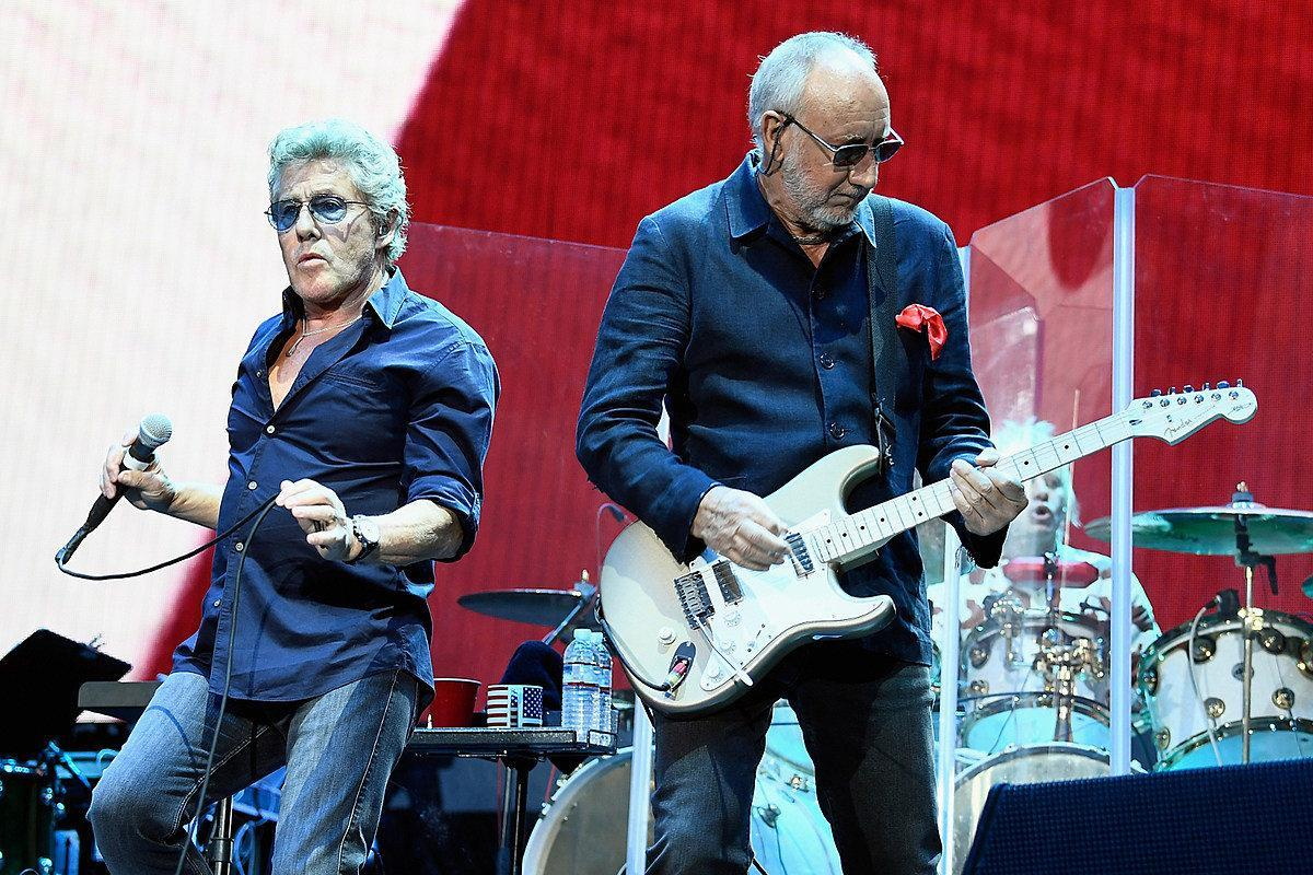 The Who annonce un nouvel album et partage le premier single Ball And Chain