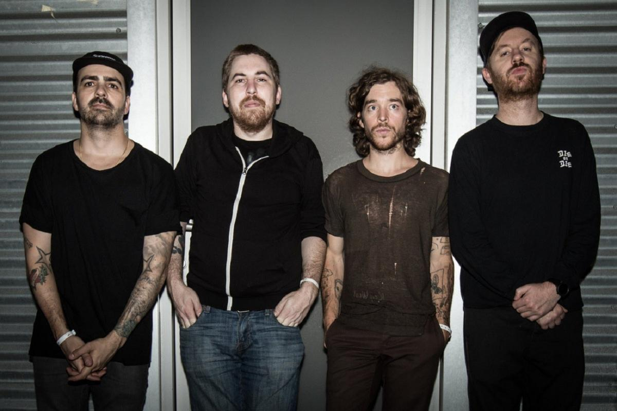 This Will Destroy You et le guitariste Chris King se séparent