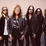 Whitesnake révèle un clip pour Trouble Is Your Middle Name