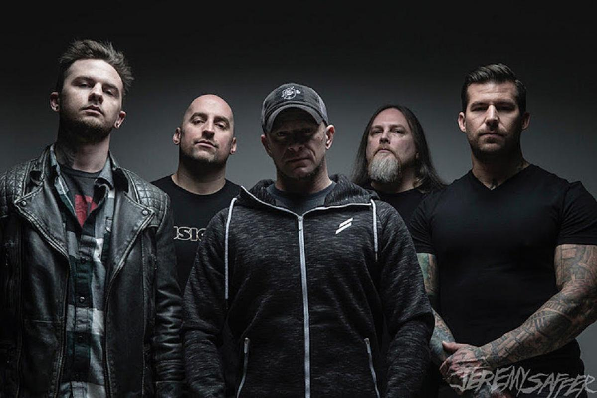 All That Remains aimerait sortir un nouvel album début 2021