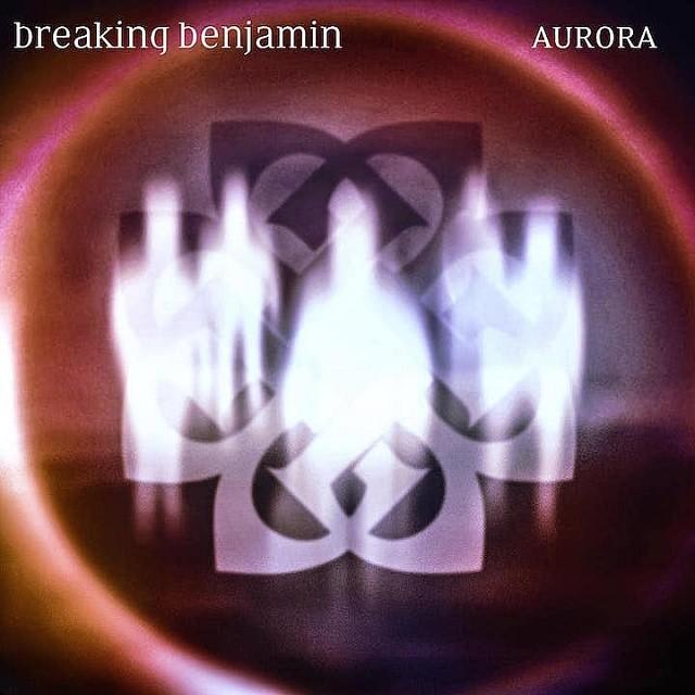 Breaking Benjamin révèle les détails de son nouvel album Aurora