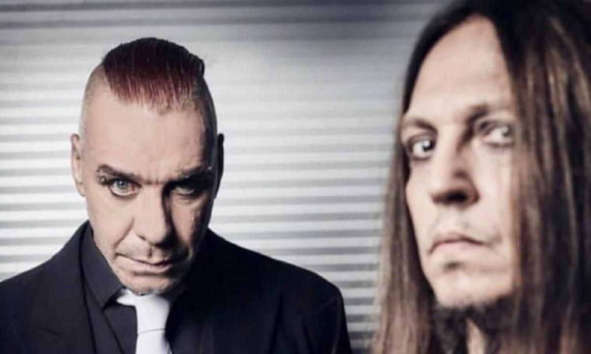 Lindemann (Rammstein, Hypocrisy) publie un teaser pour sa nouvelle chanson Knebel