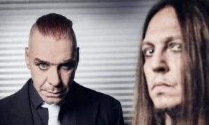Lindemann sort une nouvelle chanson initulée Ich weiß es nicht