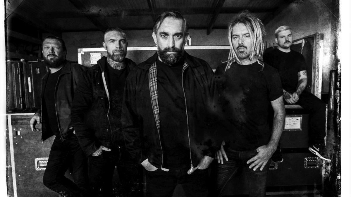 Le groupe de Metal français Mass Hysteria annonce de nouveaux concerts en France