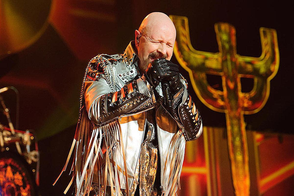 Rob Halford réagit à la seconde nomination de Judas Priest au Rock & Roll Hall of Fame 2020