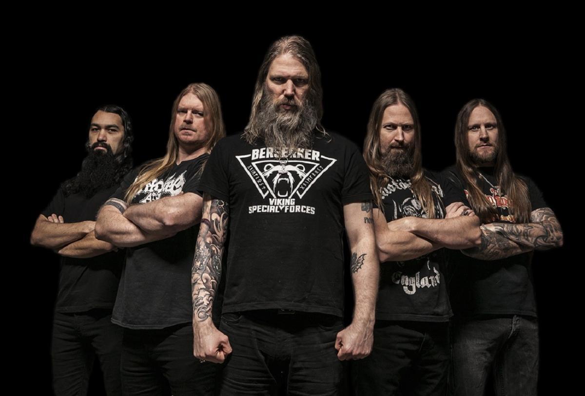Un homme meurt après avoir été poignardé en sortant d'un concert de Amon Amarth & Arch Enemy
