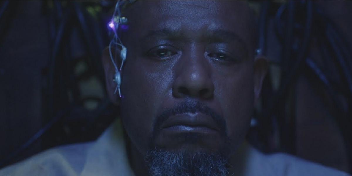 Bring Me The Horizon partage son clip vidéo pour In The Dark avec Forest Whitaker