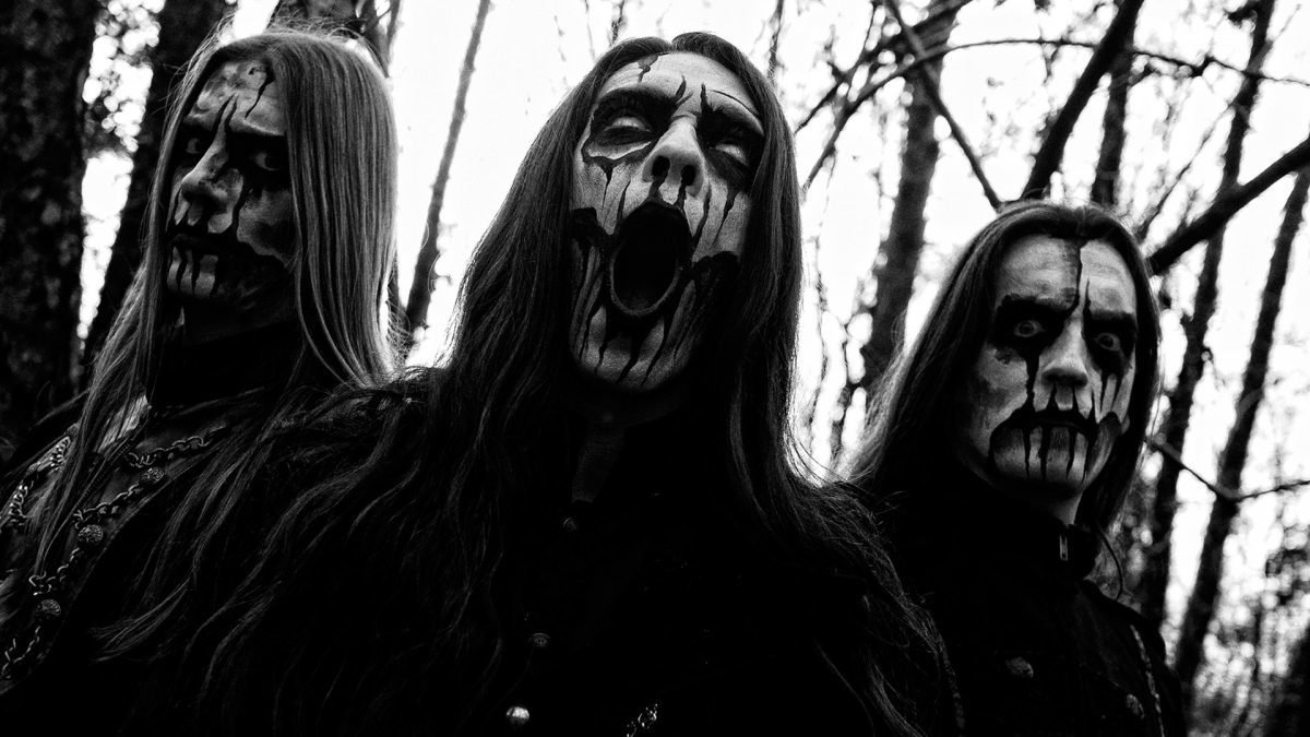 Carach Angren est en train d'enregistrer son nouvel album