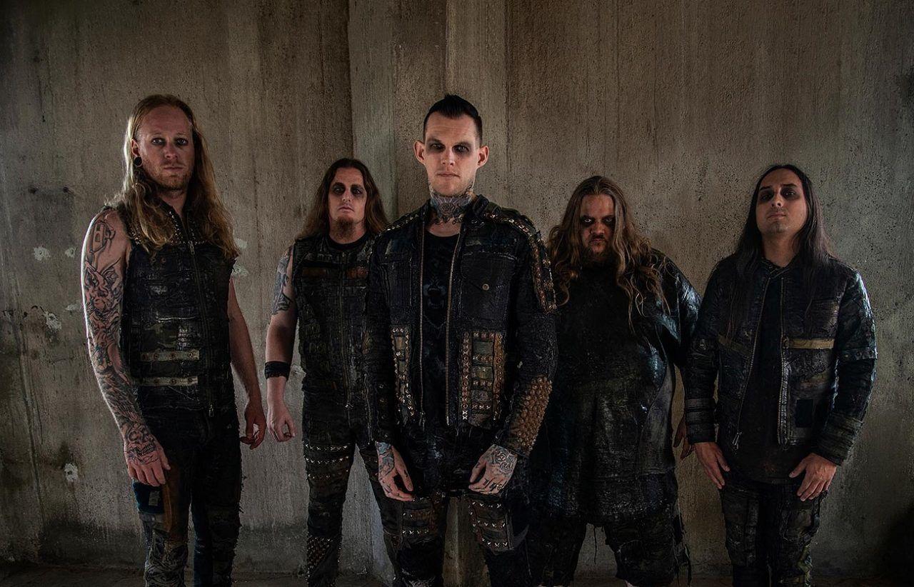 Carnifex sort un clip vidéo pour sa chanson Visions Of The End