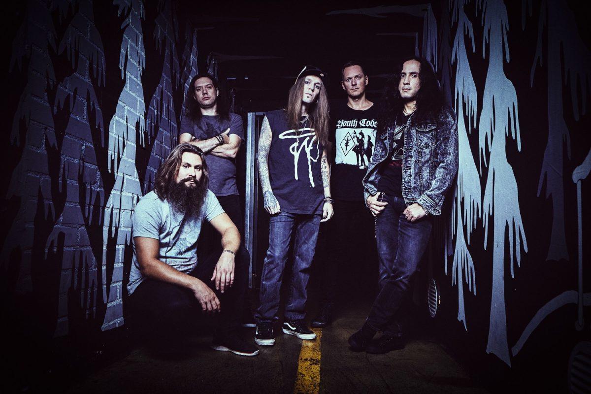 Children Of Bodom sort un clip vidéo animé créé par des étudiants pour sa chanson Hexed