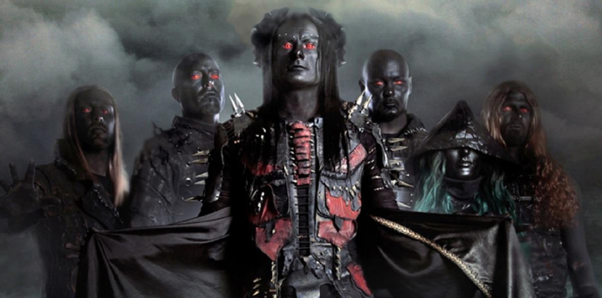 Cradle Of Filth annonce un concert en streaming pour octobre