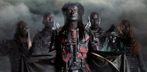 Cradle Of Filth annule plusieurs concerts pour se concentrer sur son nouvel album