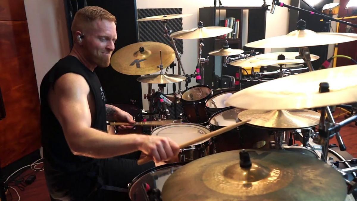3 nouveaux playthroughs Metal & Rock à la batterie qui claquent