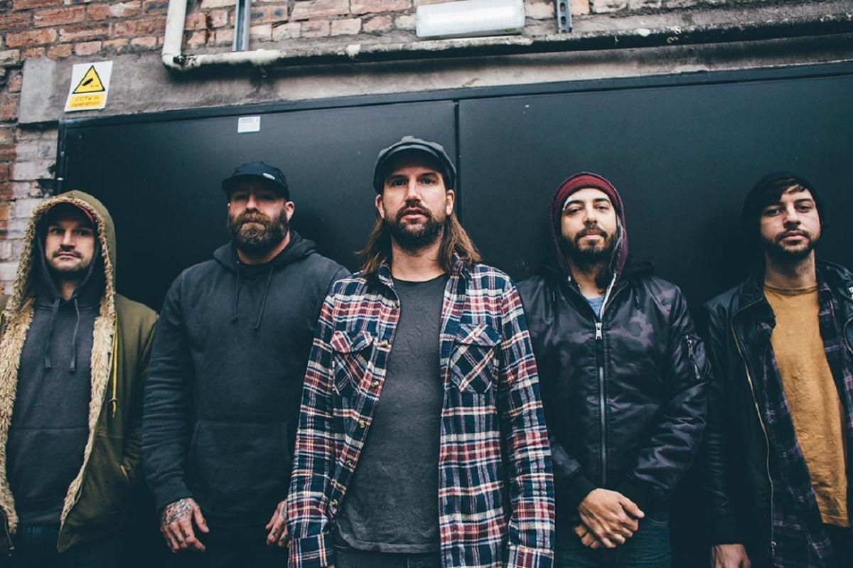 Every Time I Die tease la nouvelle chanson Planet Shit