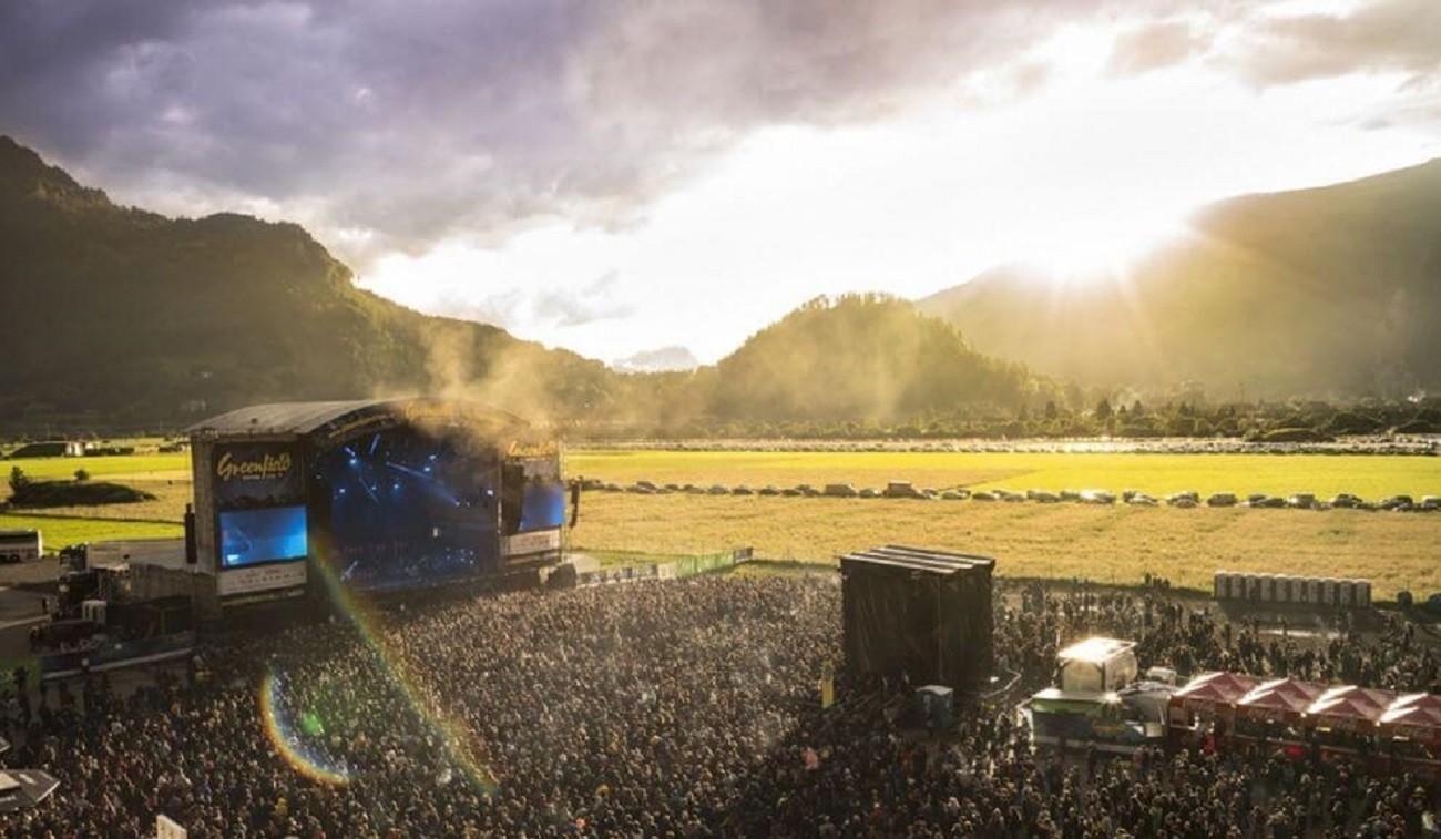 Le Greenfield Festival 2020 annonce les premiers groupes de sa programmation Metal & Rock