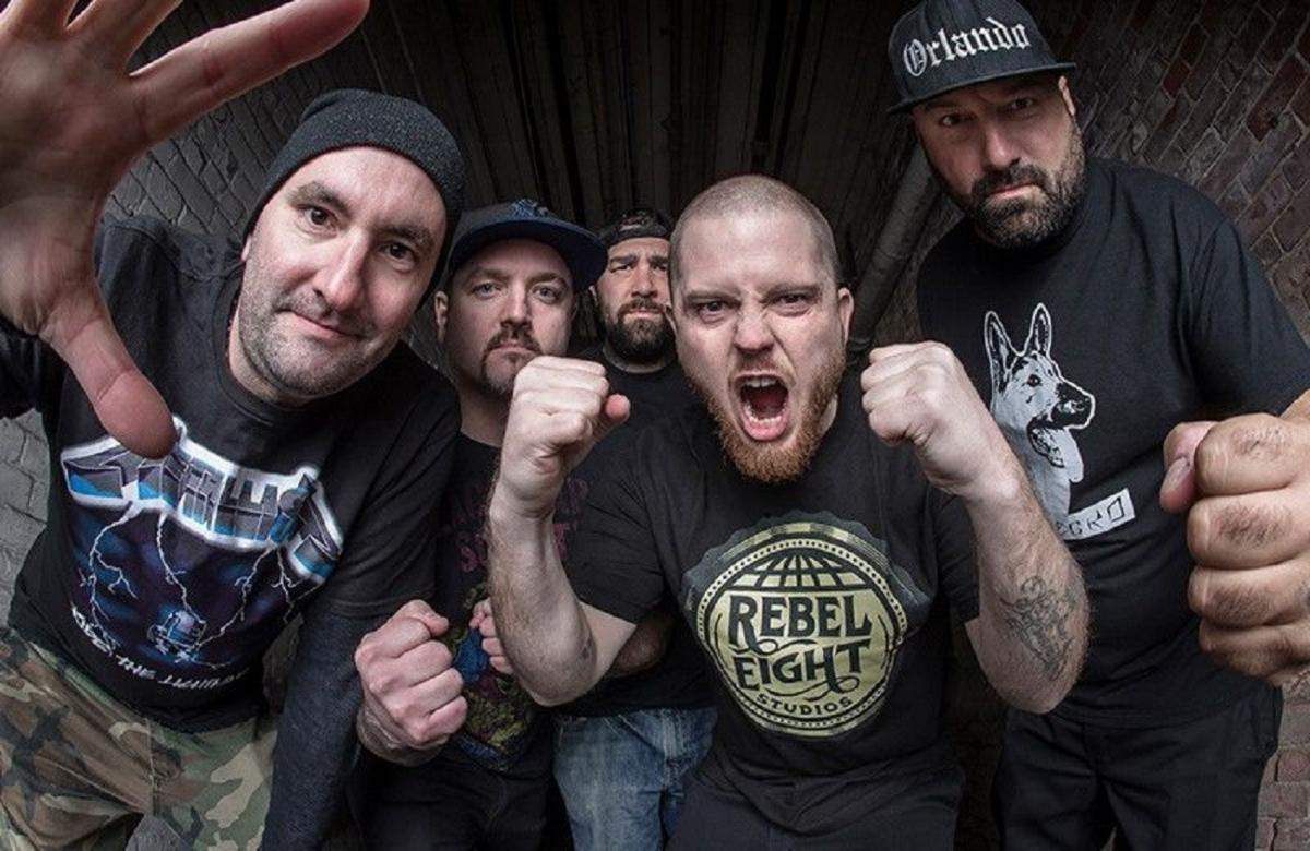 Hatebreed prévoit de sortir son nouvel album au printemps 2020