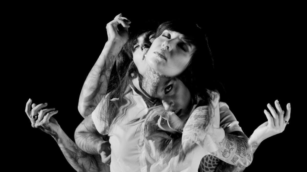 Jinjer partage un clip vidéo en noir et blanc pour sa chanson Pit Of Consciousness