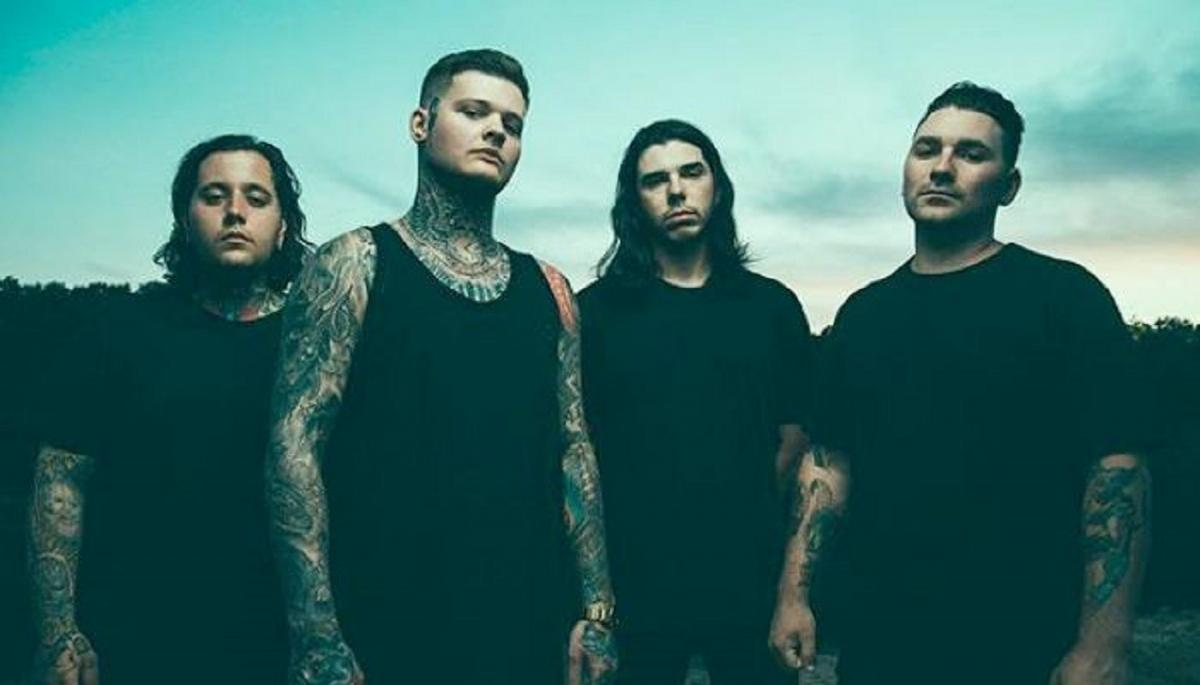 Lorna Shore signe chez Century Media Records et annonce son nouvel album Immortal