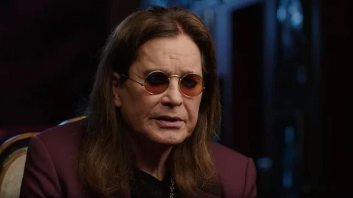 Le nouvel album d'Ozzy Osbourne sortira en janvier, selon Sharon Osbourne