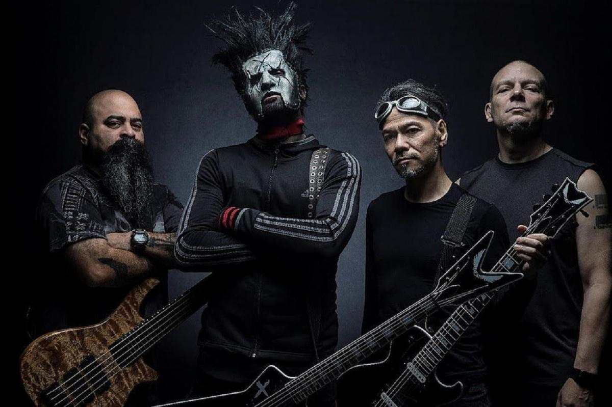 Écoutez Project Regeneration Vol. 1, le nouvel album de Static X