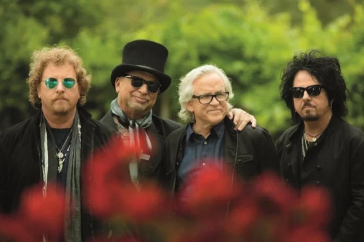 Toto prévoit d'arrêter après la tournée anniversaire des 40 ans du groupe
