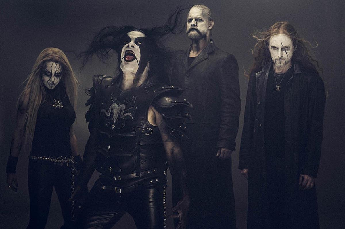Le groupe de Black Metal norvégien Abbath joue un concert désastreux et annule sa tournée sud-américaine
