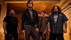 Napalm Death annonce plusieurs concerts en France pour 2020 !