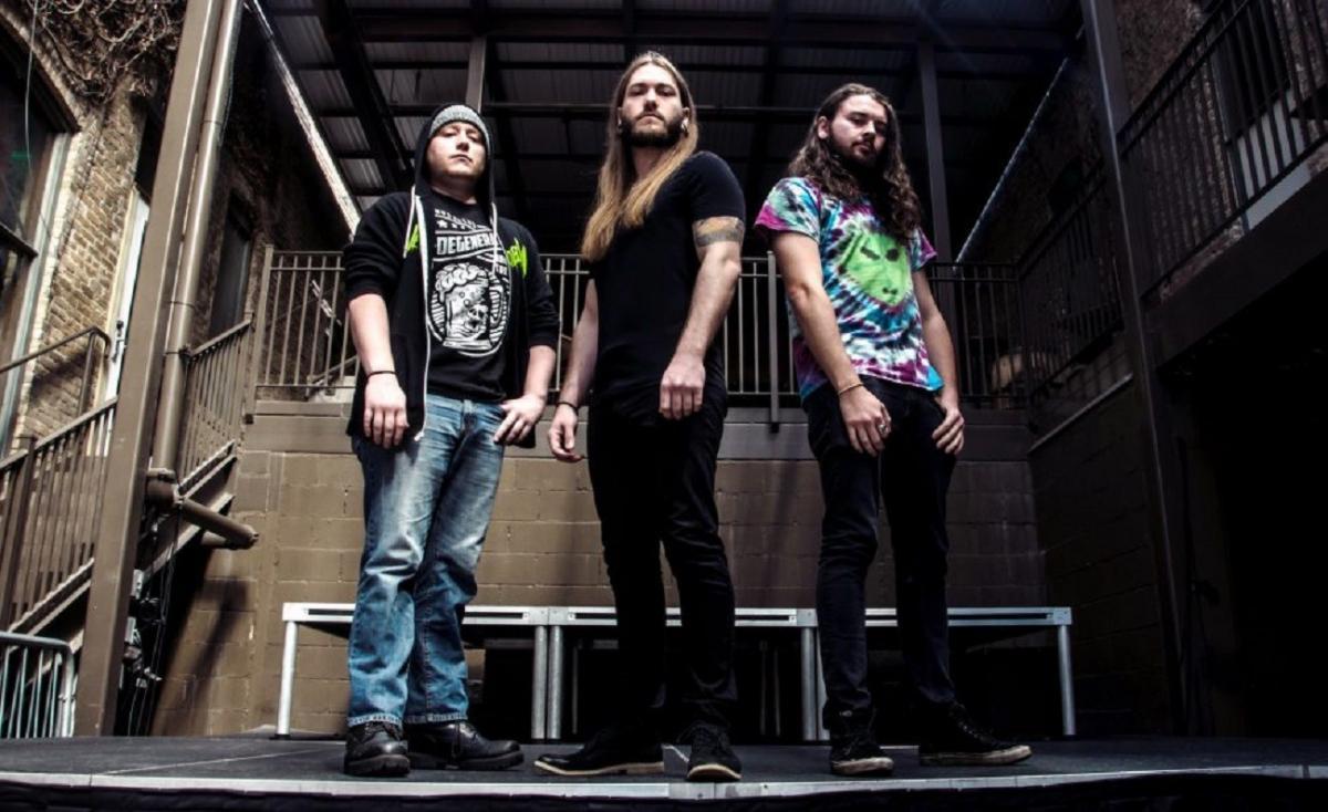 Rings Of Saturn annonce 1 concert en France avec Enterprise Earth et d'autres groupes de Deathcore