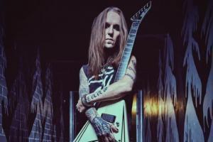 Alexi Laiho de Children Of Bodom va peut-être devoir changer le nom du groupe de Metal pour continuer avec d'autres musiciens