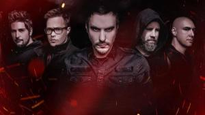 Breaking Benjamin partage sa nouvelle version acoustique de So Cold (Aurora Version)