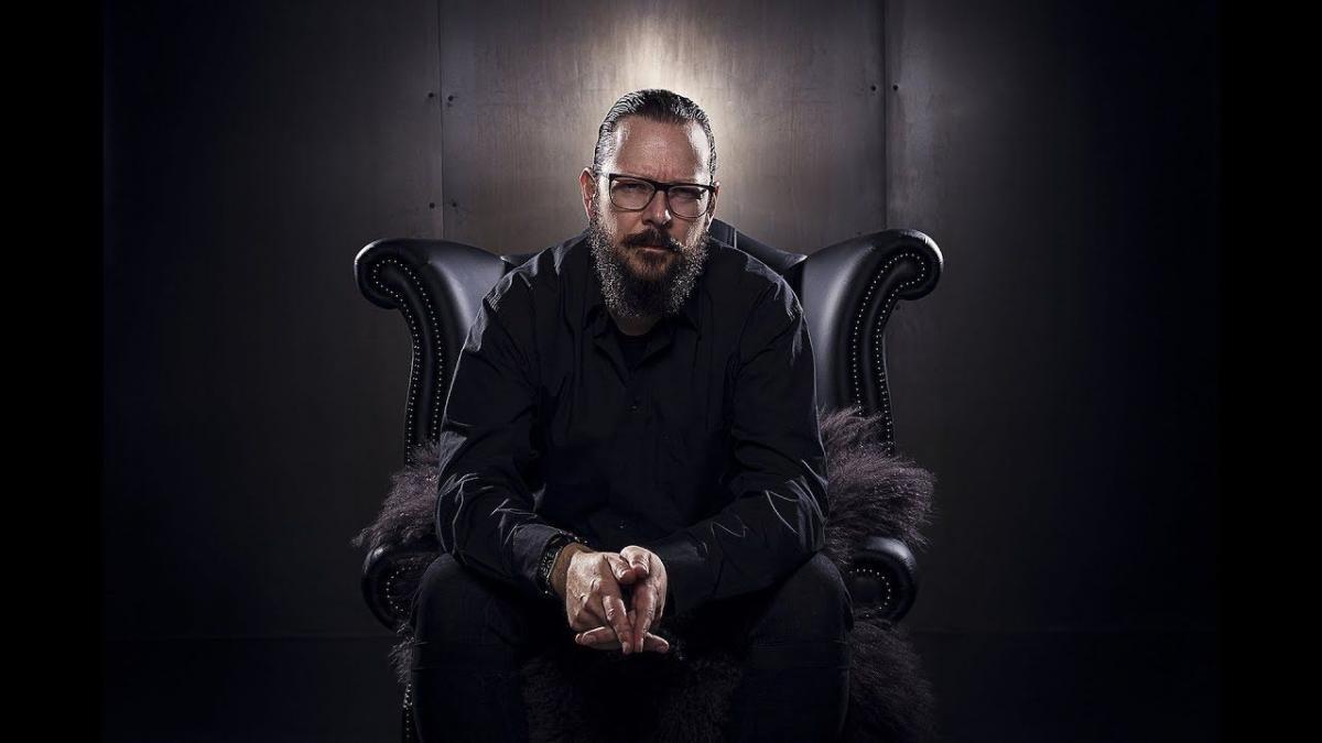 Ihsahn révèle que son projet parallèle avec Matt Heafy de Trivium avance
